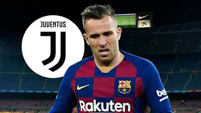 """CHÍNH THỨC: Barca đổi """"Xavi mới"""" về Juventus, nhận Vua đá phạt Serie A"""