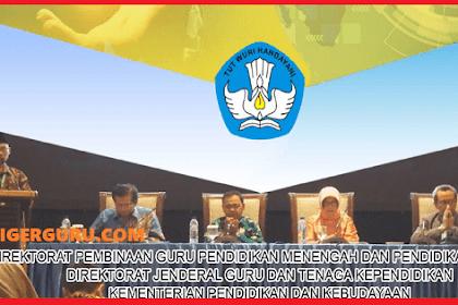 Juknis/ Pedoman OGN SMA/SMK/SLB 2019 PDF (Olimpiade Guru Nasional)