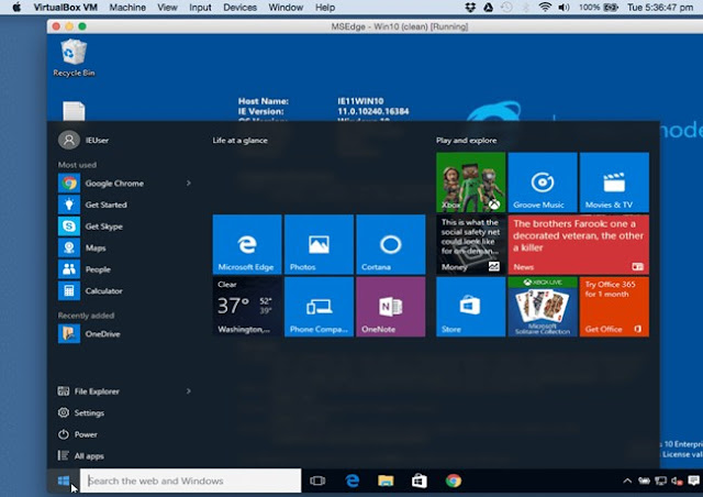 3 Metode Mudah Cara Menjalankan Windows pada Mac - Jalankan Windows di Mac