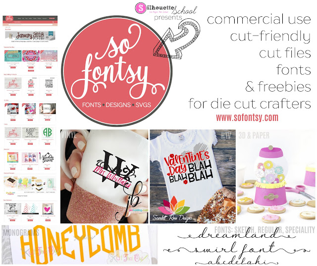Cricut SVG, Silhouette fonts, Cricut fonts, Commercial use SVG, Silhouette cut files