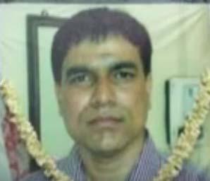 असम की गौरीपुर उन्नयन प्राधिकरण के पुर्व अध्यक्ष परशुराम दुबे की अचानक मौत