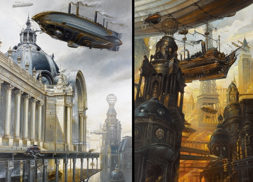 00-Didier-Graffet-Visions-of-the-future-in-Steampunk-Digital-and-Traditional-Art-www-designstack-co