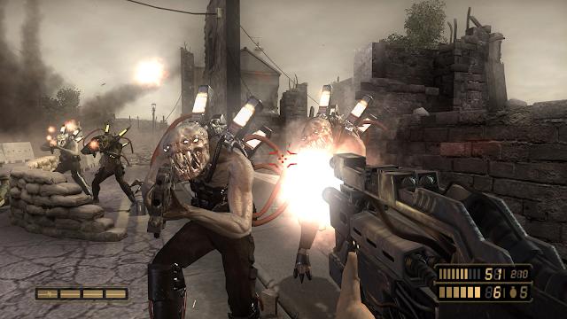 Insomniac Games habla de posible Resistance Collection para PS4