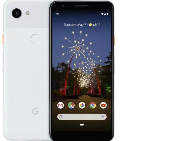 Google pixel 3a review price