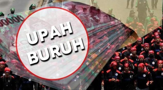 17 Provinsi Sudah Tetapkan UMP, Aceh dan Kepri Beda Rp60 Ribu
