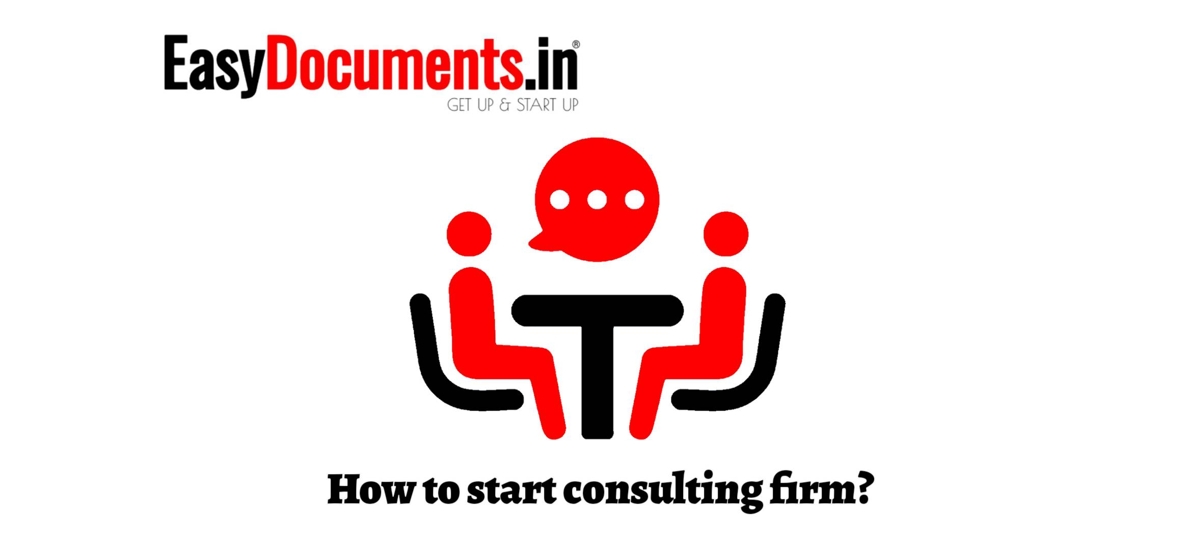 HOW TO START CONSULTING FIRM