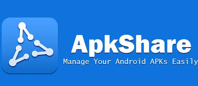 تنزيل تطبيق ApkShare للأندرويد  ApkShare Apk اخر اصدار