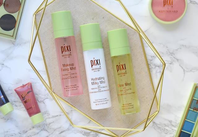 Pixi Beauty Mist Review