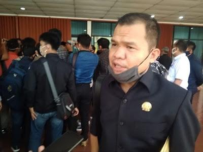 Soroti Infrastruktur di Lampung, Komisi IV Bakal Panggil BMBK