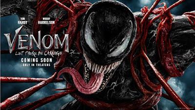 Venom: Let There be Carnage Ganha Um Primeiro Trailer Explosivo. Sequela de Venom Chega aos Cinemas em Setembro