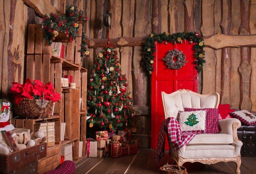 decoraciones en casa navidad