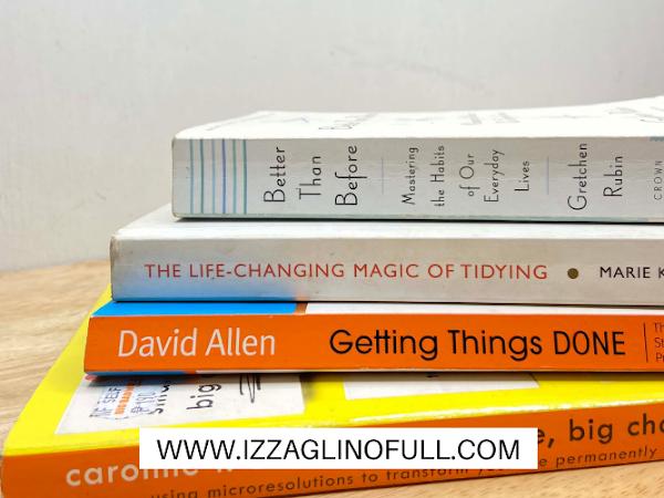 4 Self-Help Books You Should Read