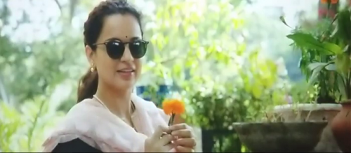 Panga (2020) Hindi Movie Download 480p 300MB HDCAM || Movies Counter 6