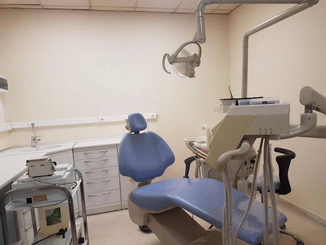 Πρέβεζα: Καθημερινά θα εφημερεύει το Οδοντιατρικό Τμήμα του Γενικού Νοσοκομείου Πρέβεζας