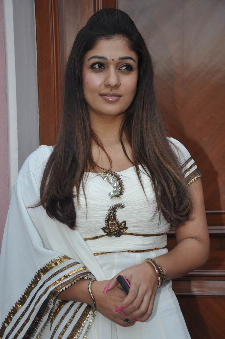 Actress Nayanthara Latest pictures