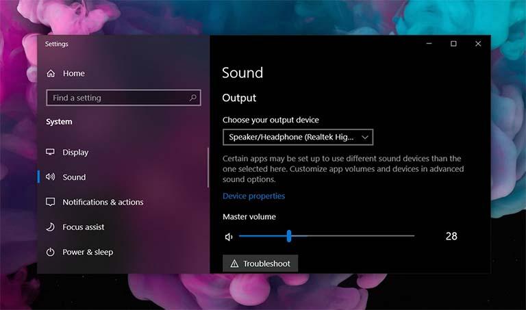 Windows 10 KB4505903 Memperbaiki Gangguan Audio Di Beberapa Perangkat