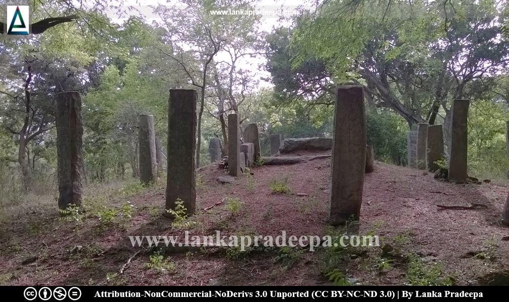 Seruwila Mangala Raja Maha Viharaya
