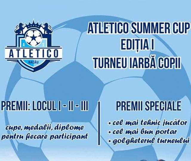 Atletico Summer Cup