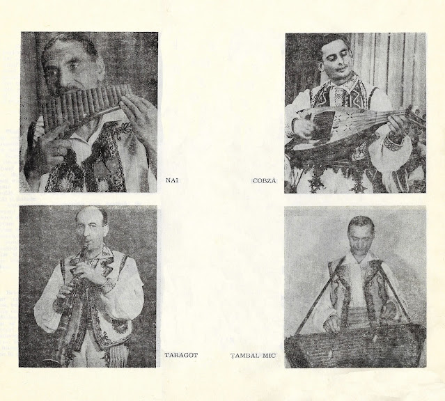 #Romania #Roumanie # Antologia Muzicii Populare Românești # Electrecord #dance ensembles #traditional village music #Bucium alphorn #Tulnic alphorn #Cimpoi bagpipes #Tilincă flute #Moldavian fluier flute #Kaval #panpipes #violin #Cobză #Clarinet #taragot #accordion #world music #traditional music #MusicRepublic #vinyl #vinyl addict #collector #vintage #10 inch record
