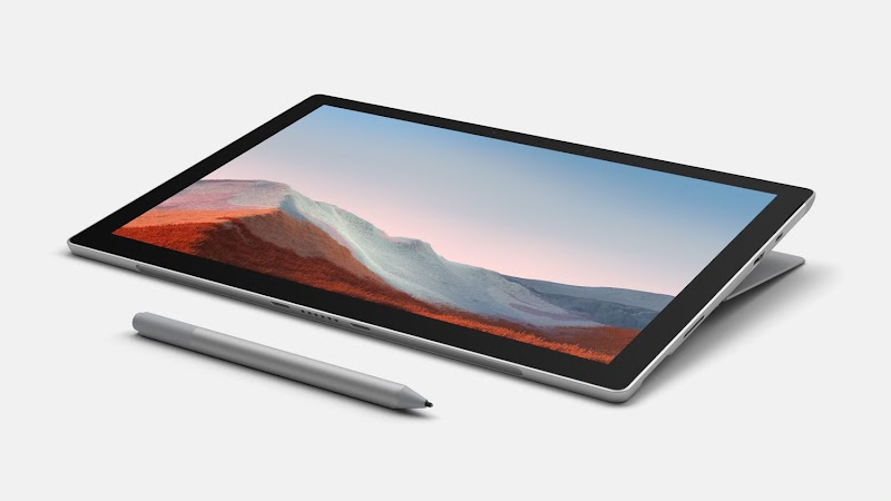 Microsoft launches Surface Pro 7+, Surface Laptop Go and Surface Go 2 for Business in the Philippines