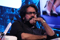 Arjun Rampal with Ajit Andhare At FICCI FRAMES 2017 014.JPG