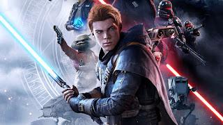 Star Wars: Jedi Fallen Order - Trailer estendido empolga