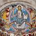 San Clemente de Tahull. Pintura Mural. Comentario de Historia del Arte
