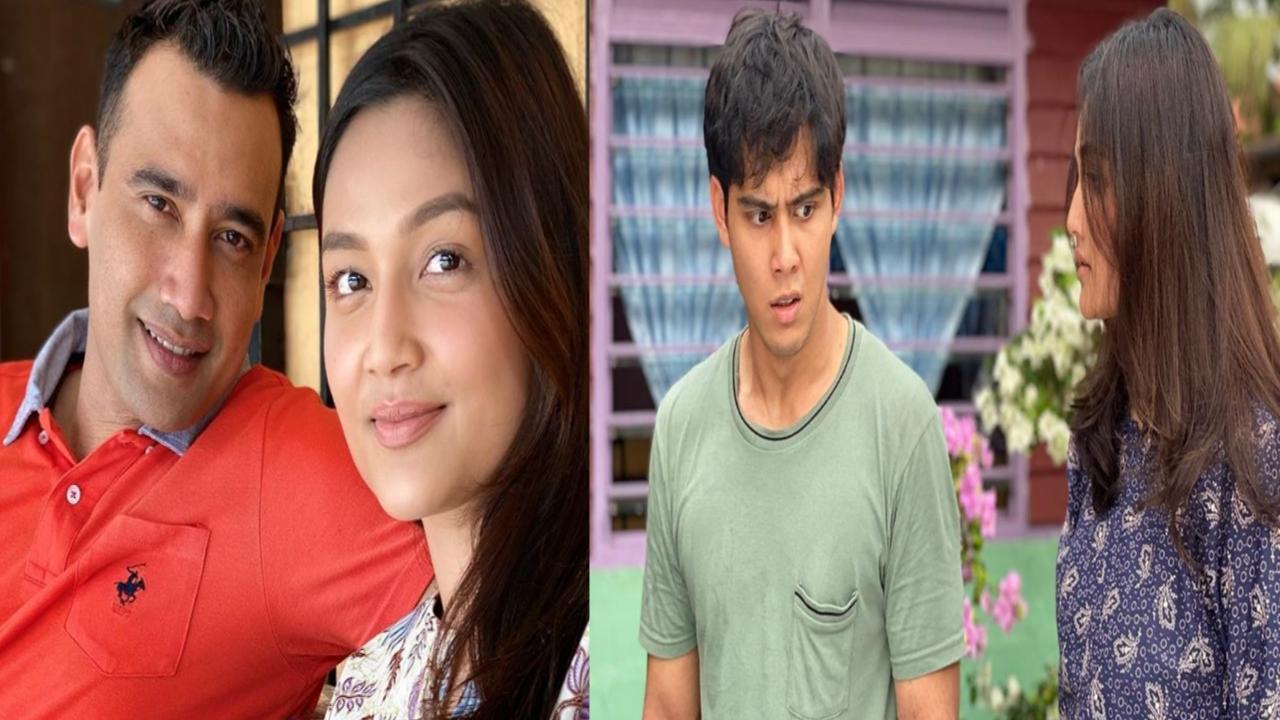 Sinopsis Drama Rahimah Tanpa Rahim Lakonan Azlee Khairi & Puteri Aishah
