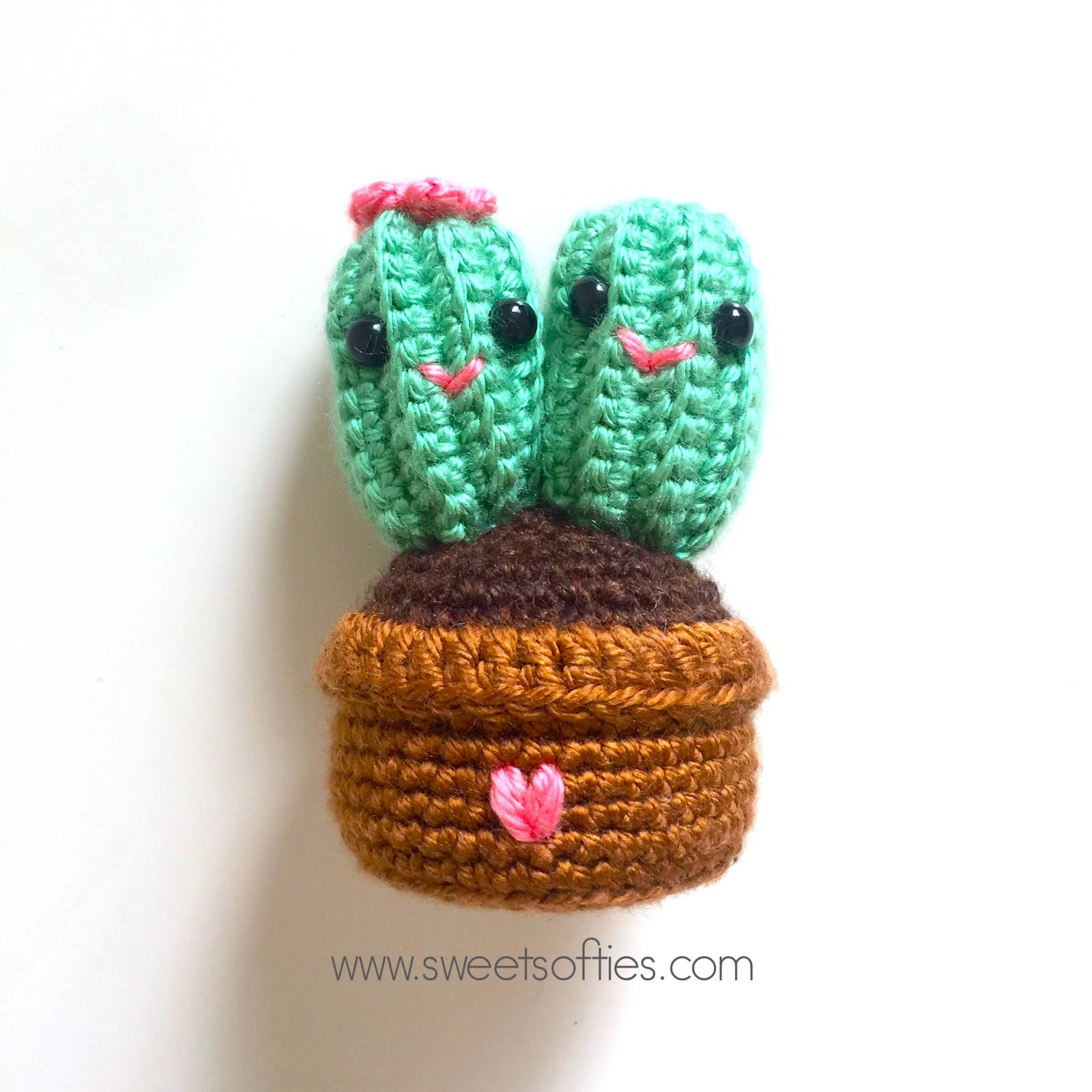 Amigurumi Happiness | Red Heart | Crochet cactus, Crochet elephant ... | 1600x1600