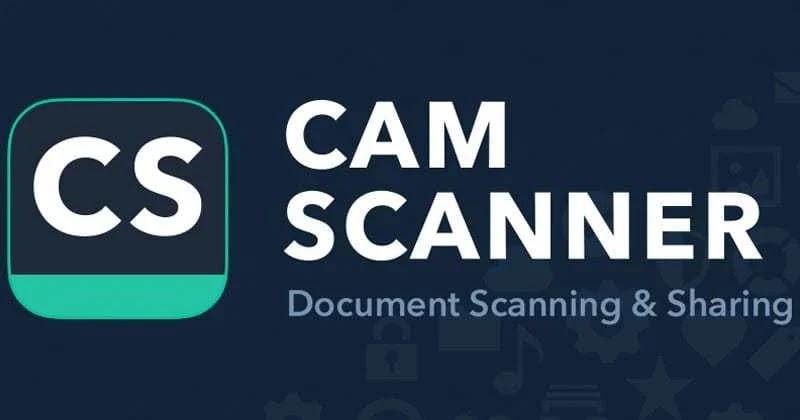 افضل تطبيق لنسخ وتصوير الملفات وتحويلها الى PDF