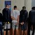 Ação conjunta Policia Militar e Policia Civil prendem quadrilha de traficantes em Registro-SP no Vale do Ribeira