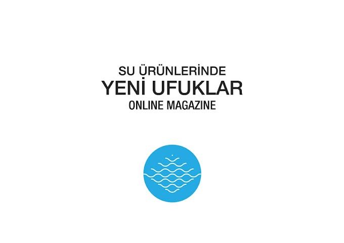 Su ürünlerinde yeni ufuklar - Online magazine