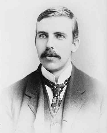 The Nobel Prize In Chemistry 1908  Ernest Rutherford