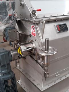 fabricante depósitos silos secadores industriales plantas salineras émbolos Murcia