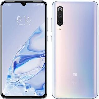 Xiaomi Mi 9 PRO Water Drop Kamera