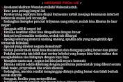 Setelah Disoroti Soal Tata Kelolah, Website Resmi DPRD Bulukumba Kini diretas