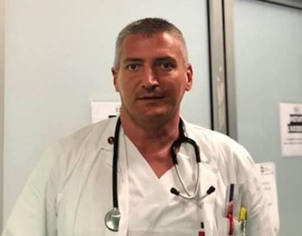 Врач тайно убивал пациентов с CoViD-19, чтобы освободить место в больнице