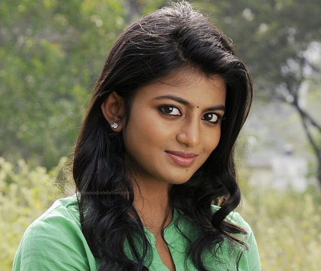 Anandhi As Pawan Kalyan Sister In Next Movie