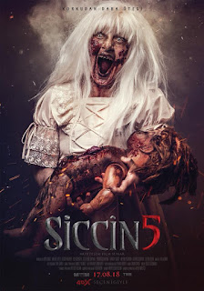 Siccin 5 (2018) Bluray Subtitle Indonesia