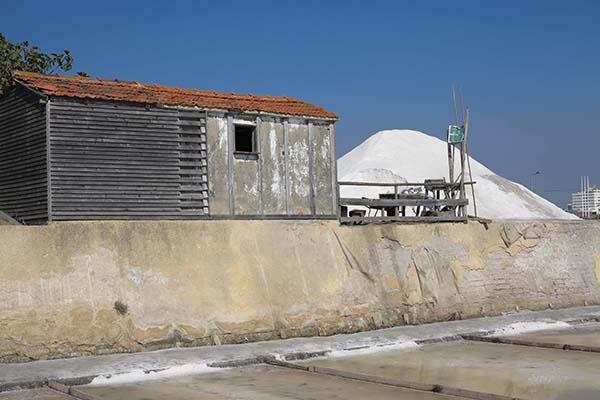 Eco-Museu Marinha da Troncalhada