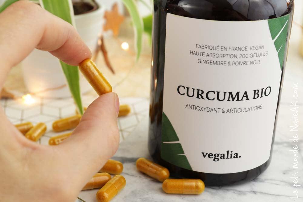 comment consommer le curcuma