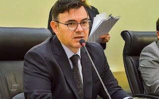 Raniery quer municípios prestando contas de recursos recebidos para a Covid-19