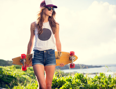 Avoid Common Skateboarding Injuries