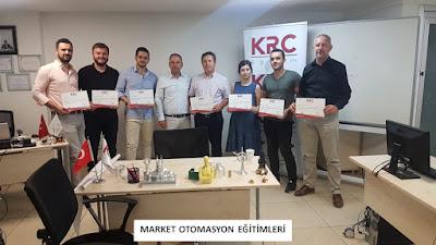 Market Otomasyon Eğitimleri