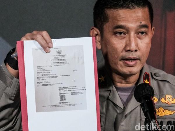 Fakta Baru Polisi Penembak FPI Ternyata Tewas 2 Bulan Lalu