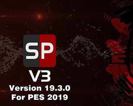 PES 2019 Smoke Patch 19.3.0 AIO Season 2020/2021
