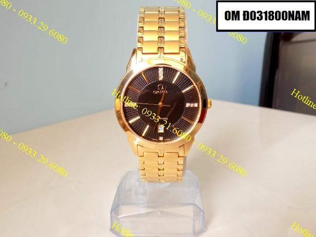 Đồng hồ đeo tay OM Đ031800NAM
