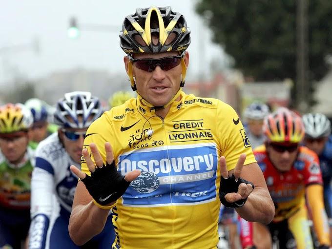"""Kerékpár: Lance Armstrongot """"motordoppinggal"""" vádolják"""
