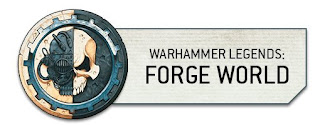Forge World Legends
