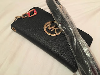 money, purse, bag, strap, black